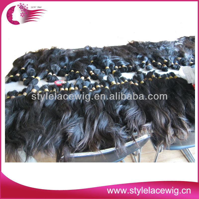 wholesale factory price soft chinese hair braids