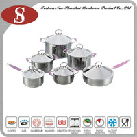 New style Contemporary stainless steel importer kitchenware