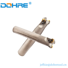 DOHRE BAP Right Angle Shoulder Milling Machine Cutting Tool Holders