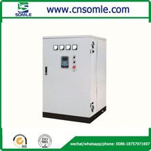 SM-CLDR series electric small boiler induction boiler heating