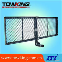 trailer steel hitch luggage ruck/ cargo carrier