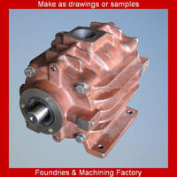 Plate rotary milk liquid ring vacuum pump in mechanical parts&fabrication services