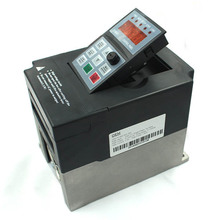 OEM High quality RS485 220v 1.5kw 1000hz motor frequency converter vfd