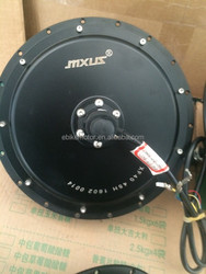 MXUS 3000w hub motor, 48volt electric wheel hub motor