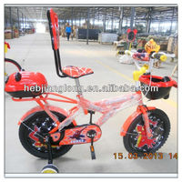 Kids bike / Kids bicycle for sale / 2013 new design bicycle for kids