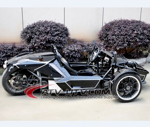 range 200KM ztr trike roadster 300cc for sale