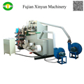 Color printing paper coaster making machine