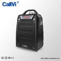 Callvi guangdong Factory Wholesales 1000W Power Guitar Tube Amplifier with Wireless Transmitter