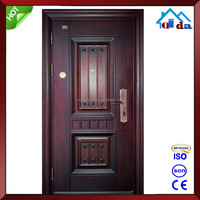 Steel Main Front Indian Door Designs