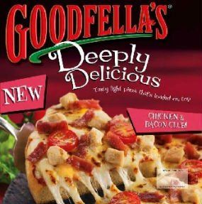 Goodfella's Pizzas Products