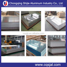 0.6mm,0.7mm.0.8mm thick aluminium sheet for trailers 3003 alloy