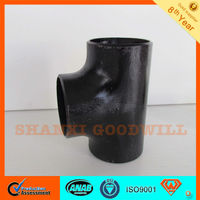 Pipe Fittings carbon steel forged compression fittings--SHANXI GOODWLL