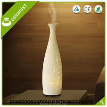 wholesale 110ml ceramic ultrasonic essential oil aroma diffuser air humidifier
