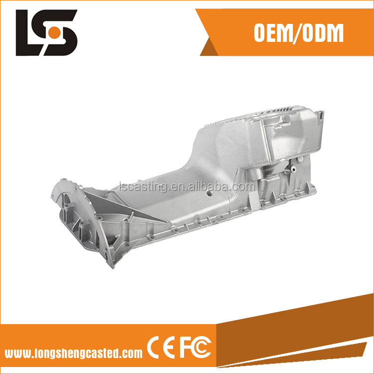 Die Cast Factory Die casting Mould Price List for Auto and Motorcycles