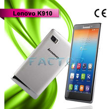 5.5 inch capacitive touch screen alibaba express hot lenovo k910 dual sim card dual standby with CE certificate