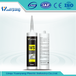 High Temperature waterproof sealants