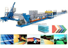 FLY150-33 XPS foam board extrusion machine