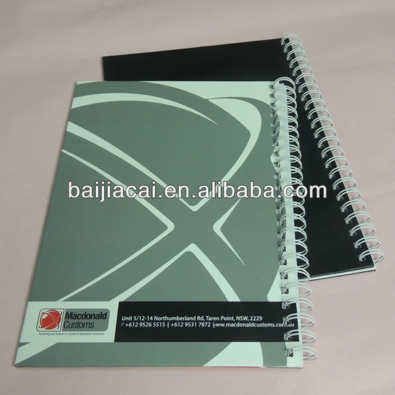 China printing company OEM printing coupon book