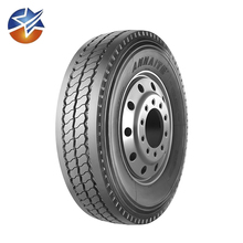 Deep tread all wheels position Truck and Buses Tires 12R22.5 chinese tire Factory