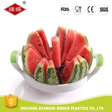 Top manufacturer best price wholesale fruit cutting water melon slicer