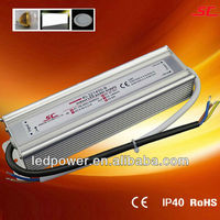 KI-321400-B Idoor constant current ip40 50w 1500ma led power supply