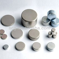 N35 strong Button Magnets used for clothes,bags,purse...