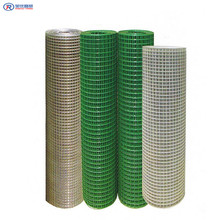 Factory price with high quality 2x2 galvanized welded wire mesh
