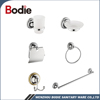 Fashion Design Bathroom Accessories Chrome