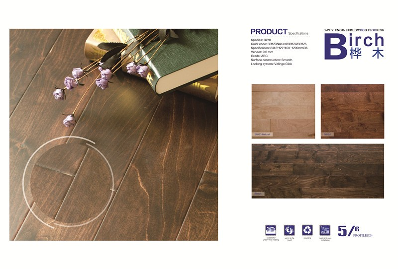 BBL Strand Woven Solid Eucalyptus Wood Flooring Eucalyptus Wood Floor