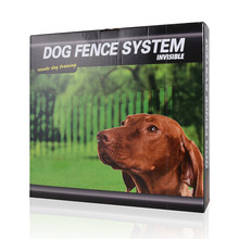 what is the best underground fence for dog DF-113R wireless dog containment systems