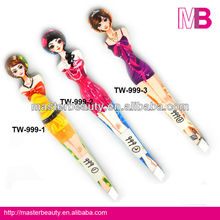 eyebrow tweezers with lady printing,eyelash tweezers,cosmetic tweezers