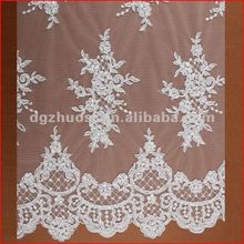 Hot sale ladies neck design lace