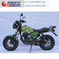 china small 125cc cheap motorcycle for sale(ZF150-10 )