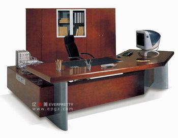 Luxury Boss Table Boss Deskexecutive Office FurnitureCEOmaster Desk