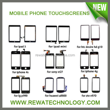 Top Grade Quality Touchscreen Spare Parts for Mobile Phone