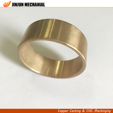 Hot new products brass drill guide bushing