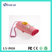 Cute cartoon 1gb pen drive,stylus pen drive,fancy pen drive usb