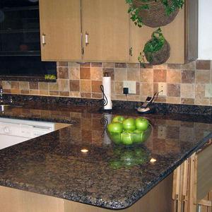Prefab Baltic Brown Granite Countertop Wholesale, Granite Countertop  Suppliers   Alibaba