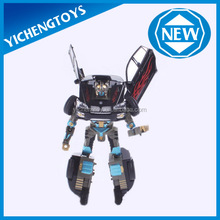 Intelligent robot toys tobot transforming robot toy
