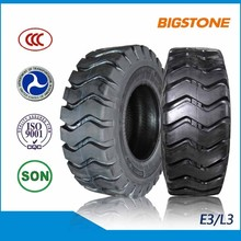 hot sale loader tires bias OTR tire 23.5-25 with factory price
