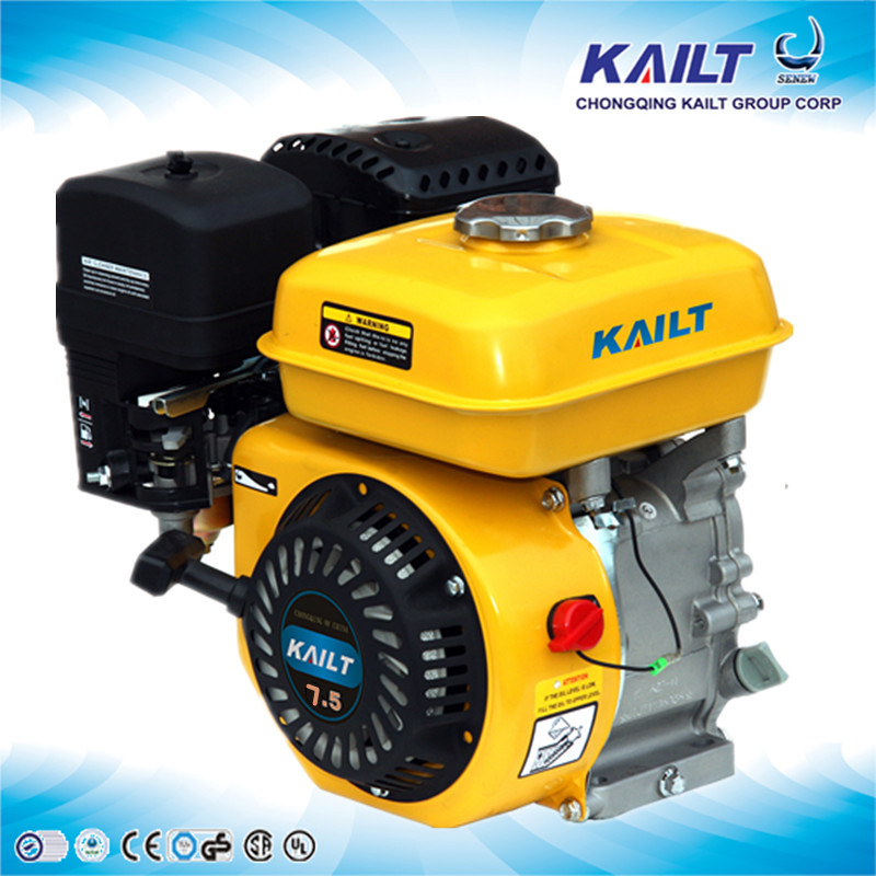 Air-cooled,4 stroke,vertical,single-cylinder,direct injection 3hp 4hp 5hp Good Petrol Engine In China