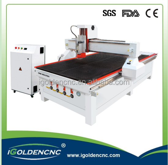 dsp controller woodworking cabinet making cnc router/precise&smart cnc router machine for wood