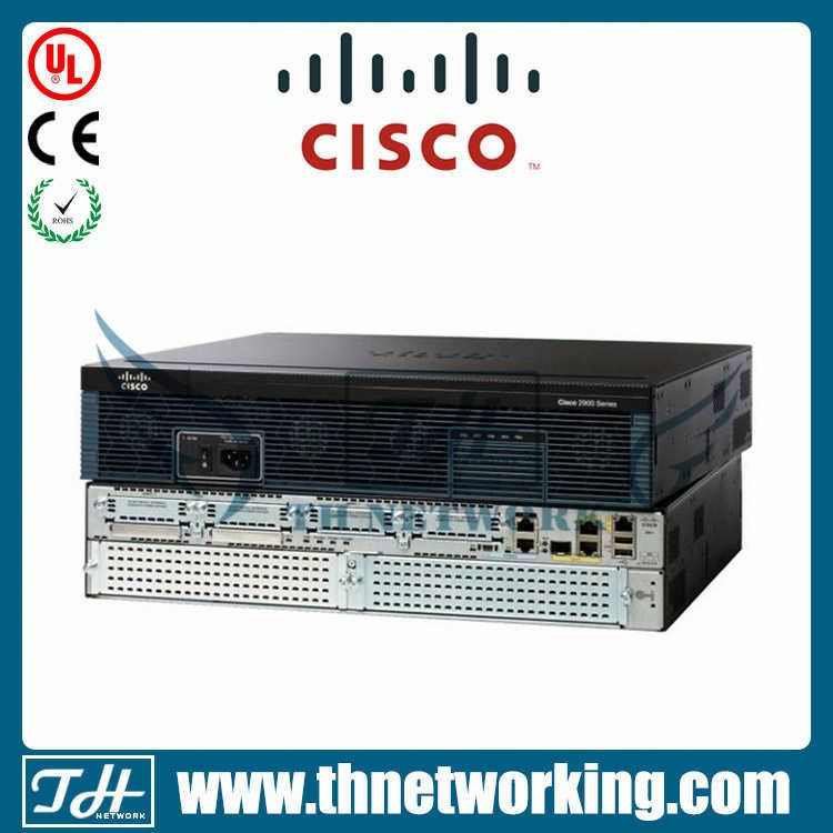 Original New Cisco 2900 Series Router EHWIC-1GE-SFP-CU=