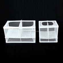 Fish Net Breeder /fish incubator for aquarium fish/small fish NBS-120/NBL-120
