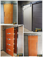 Competitive price latest design wooden double door interior door room door manufacturing machines