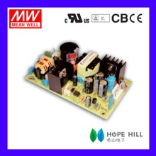Original MEAN WELL 25W 3.3V AC DC Power Module PS-25-3.3 Industrial PCB Open Frame power supply