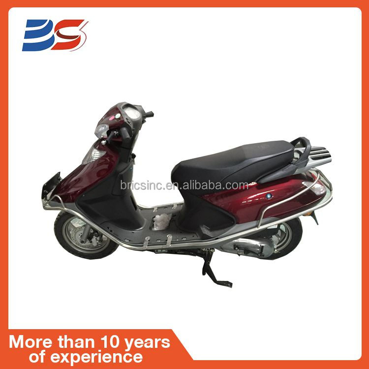 Comfortable Mini New Style 125cc Motorcycle For Lady