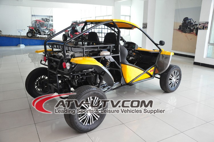 New 1500cc 4x4 street legal dune buggy