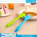 authority approved no abnormal smell heat resistant baking kitchen small silicone spatula