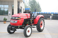 2WD By wheel and Wheel Tractor Type case ih tractor made in china